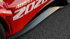 Ferrari 488 GT3 EVO: come migliorare la perfezione   - Immagine: 4