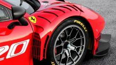 Ferrari 488 GT3 EVO: come migliorare la perfezione   - Immagine: 2