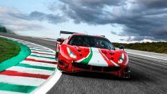 Ferrari 488 GT3 EVO: come migliorare la perfezione   - Immagine: 5