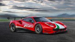 Ferrari 488 GT3 EVO: come migliorare la perfezione   - Immagine: 3