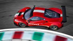 Ferrari 488 GT3 EVO: come migliorare la perfezione   - Immagine: 7