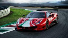 Ferrari 488 GT3 EVO: come migliorare la perfezione   - Immagine: 9
