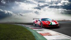 Ferrari 488 GT3 EVO: come migliorare la perfezione   - Immagine: 10