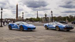 Ferrari 488 GTB Tailor Made, tango a Parigi - Immagine: 3
