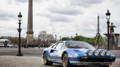Ferrari 488 GTB Tailor Made, tango a Parigi - Immagine: 5