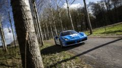 Ferrari 488 GTB Tailor Made, tango a Parigi - Immagine: 11