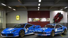 Ferrari 488 GTB Tailor Made, tango a Parigi - Immagine: 20