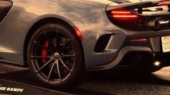 Ferrari 488 GTB vs Lamborghini Huracan vs McLaren 675LT vs Corvette Z06: l'entrata in scena della McLaren