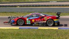 Una Ferrari 488 Lego Technic a 200 km/h? Guarda il video POV - Immagine: 2