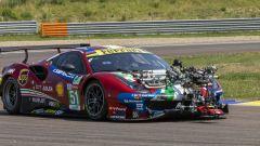 Una Ferrari 488 Lego Technic a 200 km/h? Guarda il video POV - Immagine: 3