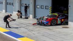 Una Ferrari 488 Lego Technic a 200 km/h? Guarda il video POV - Immagine: 5