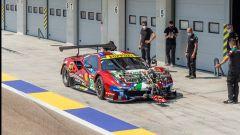 Una Ferrari 488 Lego Technic a 200 km/h? Guarda il video POV - Immagine: 7