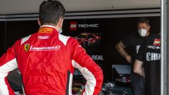 Una Ferrari 488 Lego Technic a 200 km/h? Guarda il video POV - Immagine: 9