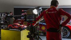 Una Ferrari 488 Lego Technic a 200 km/h? Guarda il video POV - Immagine: 10