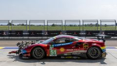 Una Ferrari 488 Lego Technic a 200 km/h? Guarda il video POV - Immagine: 11