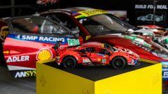 Una Ferrari 488 Lego Technic a 200 km/h? Guarda il video POV - Immagine: 14