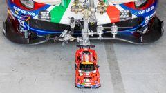 Una Ferrari 488 Lego Technic a 200 km/h? Guarda il video POV - Immagine: 15