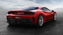 Ferrari 488 Pista: in video dal Salone di Ginevra 2018 - Immagine: 4