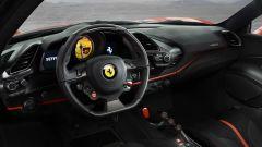 Ferrari 488 Pista: in video dal Salone di Ginevra 2018 - Immagine: 5