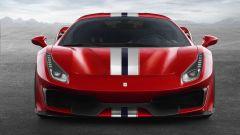 Ferrari 488 Pista: in video dal Salone di Ginevra 2018 - Immagine: 7