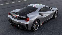 """Ferrari 488 Pista, un allestimento per veri """"Piloti Ferrari"""" - Immagine: 15"""