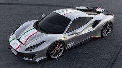 """Ferrari 488 Pista, un allestimento per veri """"Piloti Ferrari"""" - Immagine: 16"""
