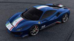 """Ferrari 488 Pista, un allestimento per veri """"Piloti Ferrari"""" - Immagine: 1"""