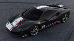 """Ferrari 488 Pista, un allestimento per veri """"Piloti Ferrari"""" - Immagine: 17"""
