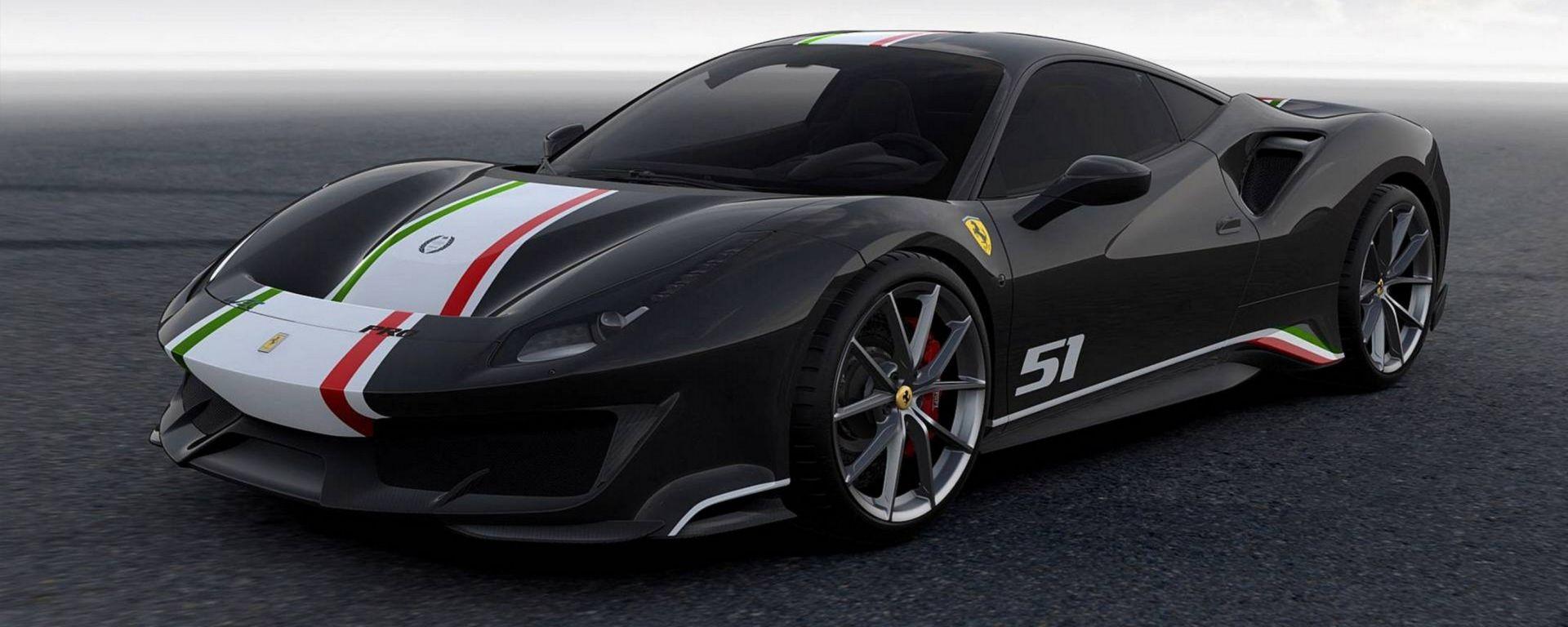 Ferrari 488 Pista vs McLaren 720S: ecco chi vince
