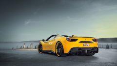 Ferrari 488 Spider by Novitec Rosso: 772 cv a cielo aperto  - Immagine: 4