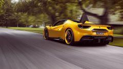 Ferrari 488 Spider by Novitec Rosso: 772 cv a cielo aperto  - Immagine: 1