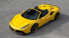 Ferrari 488 Spider by Novitec Rosso: 772 cv a cielo aperto  - Immagine: 6