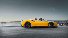 Ferrari 488 Spider by Novitec Rosso: 772 cv a cielo aperto  - Immagine: 8