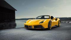 Ferrari 488 Spider by Novitec Rosso: 772 cv a cielo aperto  - Immagine: 2