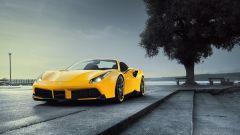 Ferrari 488 Spider by Novitec Rosso: 772 cv a cielo aperto  - Immagine: 10