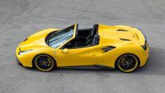 Ferrari 488 Spider by Novitec Rosso: 772 cv a cielo aperto  - Immagine: 12