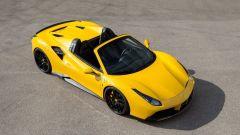 Ferrari 488 Spider by Novitec Rosso: 772 cv a cielo aperto  - Immagine: 13