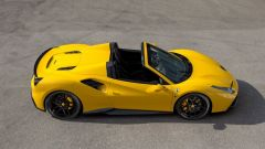 Ferrari 488 Spider by Novitec Rosso: 772 cv a cielo aperto  - Immagine: 15