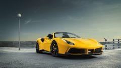 Ferrari 488 Spider by Novitec Rosso: 772 cv a cielo aperto  - Immagine: 17