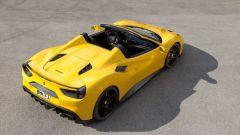 Ferrari 488 Spider by Novitec Rosso: 772 cv a cielo aperto  - Immagine: 18