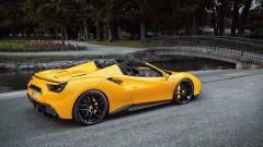 Ferrari 488 Spider by Novitec Rosso: 772 cv a cielo aperto  - Immagine: 19