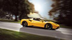 Ferrari 488 Spider by Novitec Rosso: 772 cv a cielo aperto  - Immagine: 3