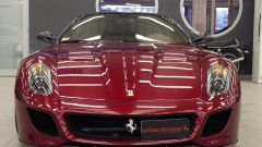 Ferrari 599 GTO by Romeo Ferraris - Immagine: 3
