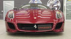 Ferrari 599 GTO by Romeo Ferraris - Immagine: 4