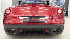 Ferrari 599 GTO by Romeo Ferraris - Immagine: 7