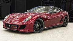Ferrari 599 GTO by Romeo Ferraris - Immagine: 1