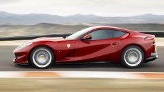 Ferrari 812, in vista la special edition GTO
