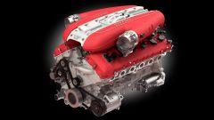 Ferrari 812 Superfast: 800 CV - 718 Nm a 7.000 giri per 340 orari di punta massima