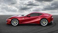 Ferrari 812 Superfast: a Ginevra la rossa stradale più potente di sempre - Immagine: 6