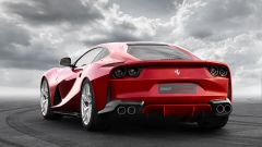 Ferrari 812 Superfast | Storia di un giorno di ordinaria follia - Immagine: 5